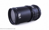 P+S Technik - Evolution 2X 100mm PL/feet lens