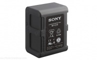 SONY - Olivine Battery for F5/55-series