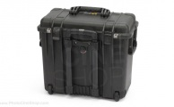 Peli 1444 Case with padded dividers kit (black)