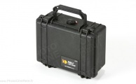 Peli 1150 Case with foam (black)