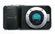 Blackmagic Design - Pocket Cinema Camera (Body Only)