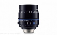 Zeiss Compact Prime CP.3 135mm T2.1 PL XD (feet)