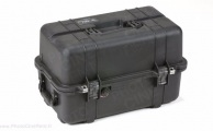 Peli Cases 1460-001-110E 1460 Case without foam (Black)