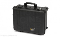Peli 1564 Case with padded dividers kit (black)