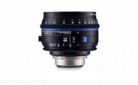 Zeiss Compact Prime CP.3 18mm T2.9