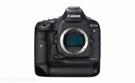 Canon EOS 1D X Mark II (body only)