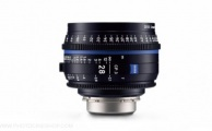 Zeiss Compact Prime CP.3 21mm T2.9 PL XD (feet)