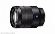SONY - Optique FE 24-70 mm f/4 OSS ZEISS Vario-Tessar T*