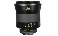 Zeiss - Otus 85mm f/1.4 F-Mount