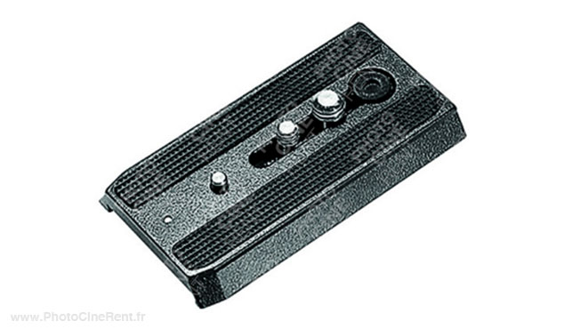 Manfrotto 501PL Video Camera Plate P/501
