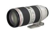 CANON EF 70-200 mm f/2.8 L IS USM II