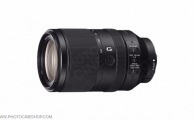 SONY - Optique FE 70-300 mm f/4.5-5.6 G OSS