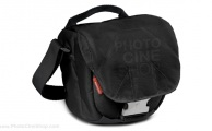 Manfrotto MB SH-2BB Solo II holster black