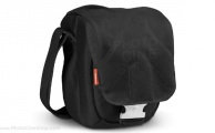 Manfrotto MB SH-4BB Solo IV holster black