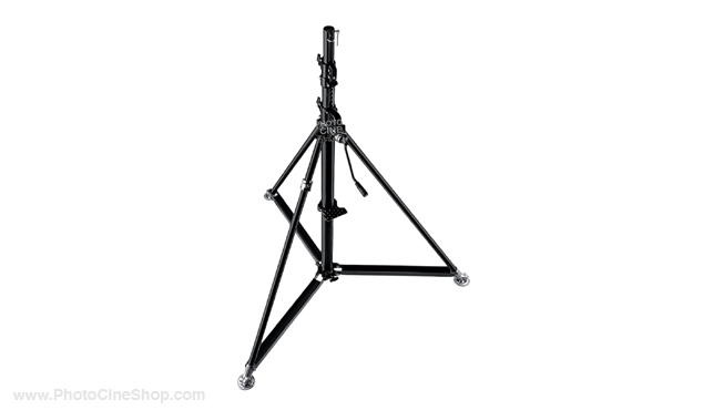 https://www.photocineshop.com/library/Manfrotto 387XU Pied super wind-up inox (80kg)