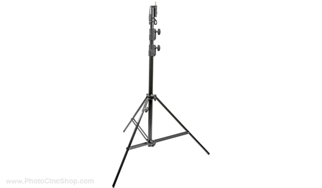 Manfrotto 126BSU Heavy duty black stand