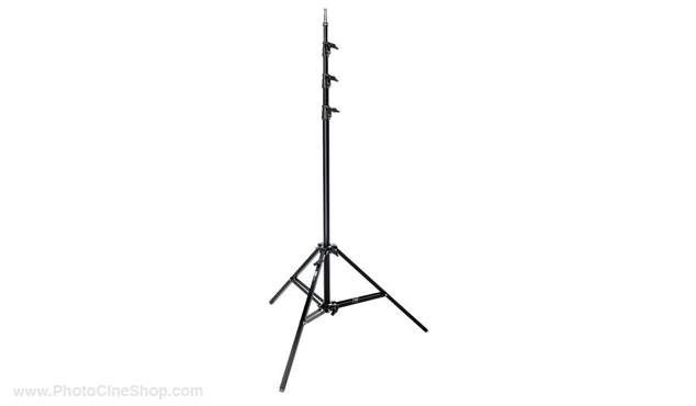 https://www.photocineshop.com/library/Avenger A0045B 14.7' baby alu stand 45 with leveling leg (black)