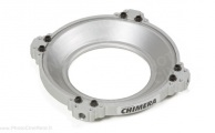 Chimera 9640AL Speed Ring circulaire métal 5