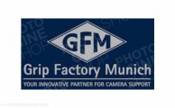 Grip Factory Munich Jambe d'extension pour tube scaffold (31 cm / 12'')