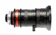 Angénieux Optimo Style 30-76mm T2.8 with ASU (meters)