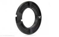 ARRI K2.47671.0 Clamp-on reduction ring 130-80mm