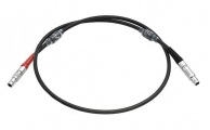 ARRI - LBUS to 3-Pin RS Power Cable (80cm)