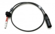 ARRI - LBUS to 4-Pin XLR Power Cable (80cm)