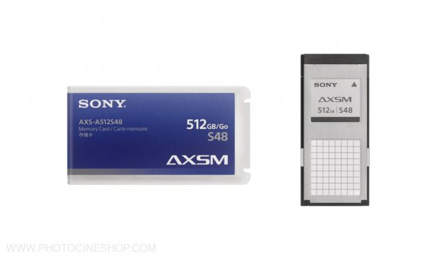 https://www.photocineshop.com/library/SONY - AXS Memory Media 512GB