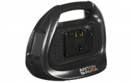 Anton Bauer - Performance DUAL Charger Gold Mount