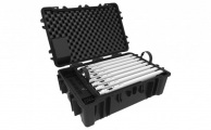 ASTERA - Set of 8 Helios Tubes + Charging Case + Accessories