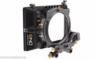 Bright Tangerine - Strummer DNA Kit 6 - 4''x5.65'' 3-Stage Matte Box