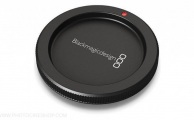 BLACKMAGIC DESIGN - Lens Cap MFT
