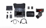 SMALL HD - Sidefinder 501 Starter Kit (Monitor + Accessories)