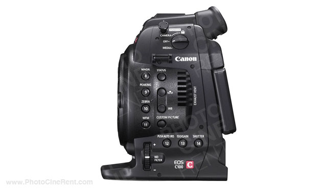 https://www.photocineshop.com/library/Canon EOS C100 EF mount (body only)