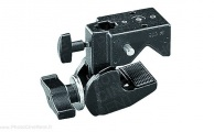 Avenger C1575B Black super clamp