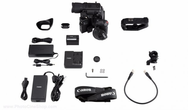 https://www.photocineshop.com/library/SPECIAL OFFER! Canon - EOS C200 (body only) + Cfast 128Gb + CFast 2.0 Reader/Writer + Sandisk  SDXC Extreme Pro 128GB UHS-I V30