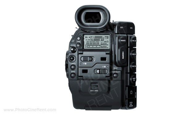 https://www.photocineshop.com/library/Canon EOS C300 PL mount (Body only) + Free ARRI baseplate
