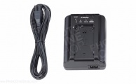 Canon CA-930 Charger for BP-955/BP-975 Batteries