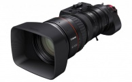 Canon 50-1000mm T5-8.9 Cine Zoom (PL Mount)
