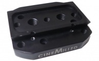 CINEMILLED - Universal Mount for Freefly MoVI