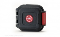 HPRC - Watertight Case 1100 for Memory Card - Black