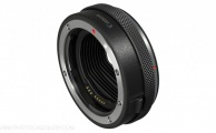 Canon - Control Ring Mount Adapter EF-EOS R