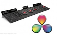Kit Davinci Resolve + Tangent Element Control Surface Bundle