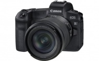 CANON - EOS R + RF 24-105 mm f/4-7,1 IS STM