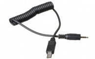 EDELKRONE - Shutter Release Cable for Select Sony Cameras (12