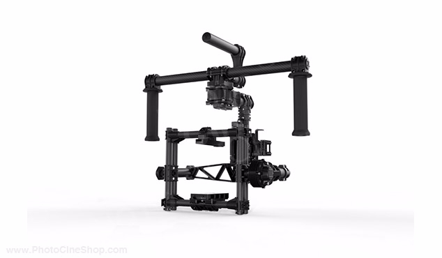 FREEFLY SYSTEMS - MōVI M5