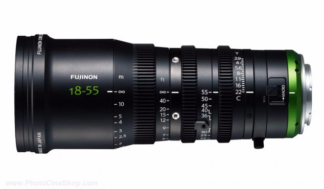 http://www.photocineshop.com/library/Fujinon - MK 18-55mm T2.9