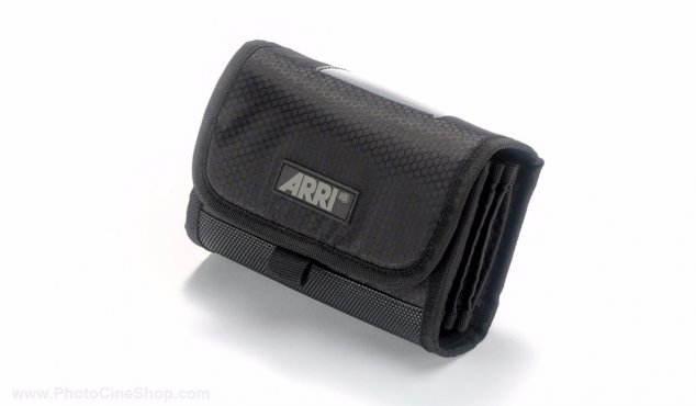 ARRI - K2.0014582 - Filter Pouch 4''x5.65'' (8 pockets)