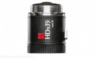 IB/E Optics - HDx35 Mark III - B4 2/3