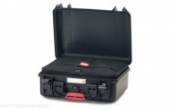 HPRC - Case 2400 with Bag and Dividers - Black